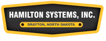 Industrial Conveyor Systems | Hamilton Systems