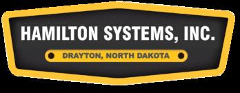 Industrial Conveyor Systems | Hamilton Systems